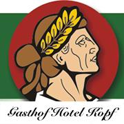 Sponsor-Gasthof Kopf